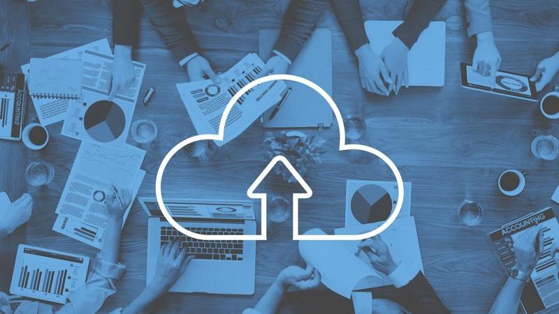 [Novos planos de Cloud Server com Armazenamento Standard.]