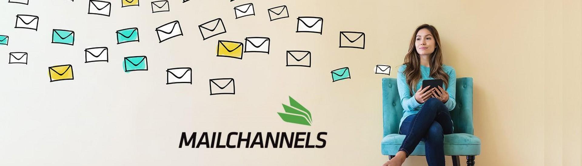 MailChannels Inbound Filtering. Acabando com o recebimento de SPAM!