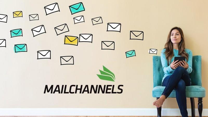 [MailChannels Inbound Filtering. Acabando com o recebimento de SPAM!]