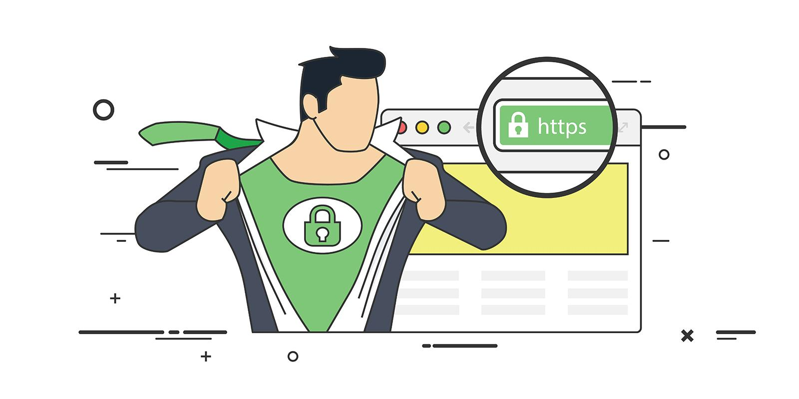 5 Vantagens do Certificado SSL