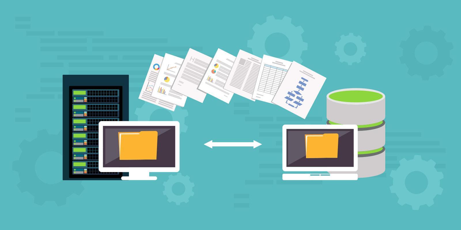O que é backup e por que isso é vital para o meu negócio?