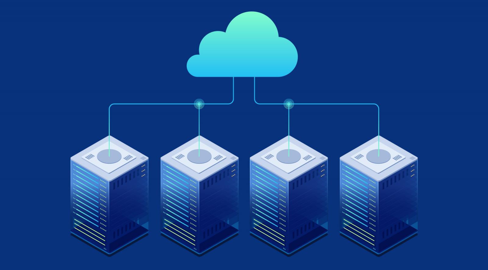 O que é e por que utilizar computação em nuvem?