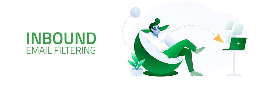 MailChannels Inbound Filtering